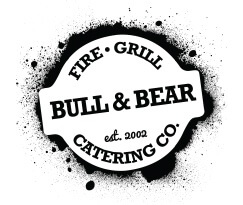 Bull & Bear Fire Grill Catering