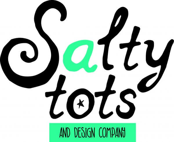 Salty Tots Design Co.