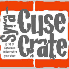 Syracuse Crate
