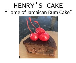 Henry Cakes