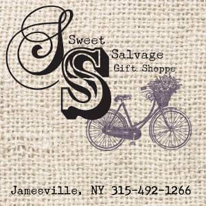 Sweet Salvage Gift Shoppe