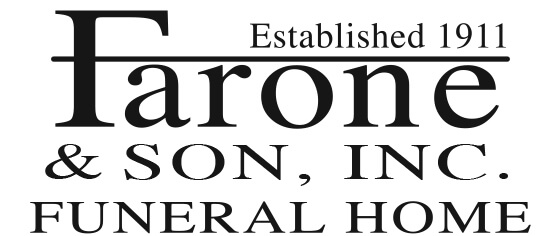 Farone & Son Inc.