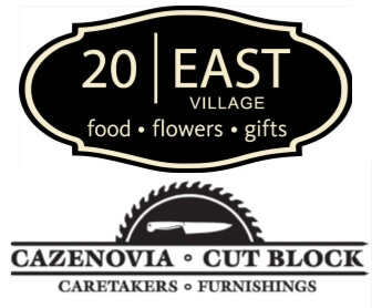 20|East & Cazenovia Cut Block