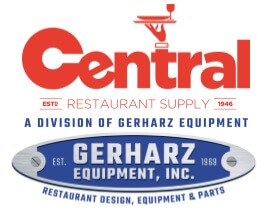 Gerharz Equipment & Central Restaurant Supply