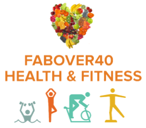 Fab Over 40 Health and Fitness