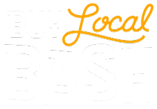Buy Local Bash Logo